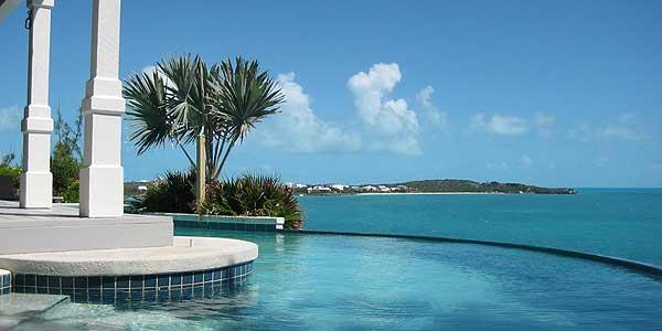villa mariposa ocean point providenciales turks and caicos islands