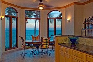 Three Cays Villa Rental On Providenciales Turks And Caicos